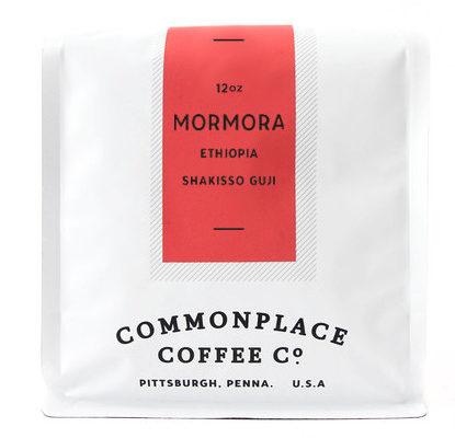 Mormora front